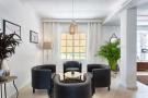Living corner