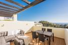 Penthouse for sale in Andalucia, Malaga...