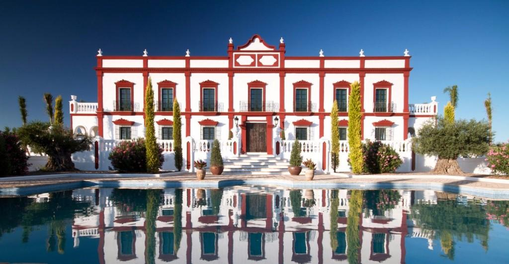 Stately Home in Sevilla, Sevilla...