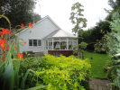 2 bed Detached Bungalow for sale in ' An Garradh' Sea View...