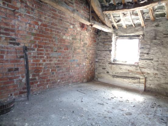Peat House