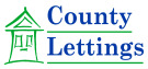 County Lettings, Hoddesdon branch logo