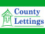 County Lettings, Hoddesdon logo