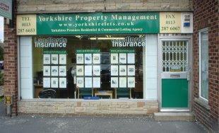 Yorkshire Property Management, Garforthbranch details