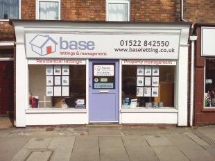 Base Lettings & Management, Lincolnbranch details