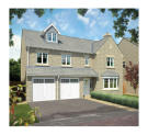 new property for sale in Woolley Edge Lane...