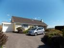Detached Bungalow in Moretonhampstead