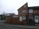 End of Terrace home to rent in NEWTON ABBOT