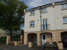4 bed Town House in CHUDLEIGH