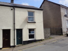 1 bed End of Terrace home for sale in Queen Street, Blaenavon...