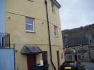 1 bed Flat to rent in High Street, Abersychan...