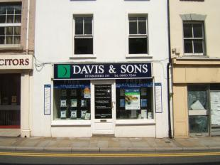 Davis & Sons, Pontypoolbranch details