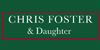 Chris Foster & Daughter, Aldridge