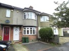 3 bed Terraced property to rent in Ruislip Manor, Middlesex