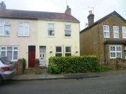 semi detached house for sale in Oakfield Road, Ashford...