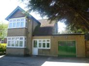 3 bed Detached property in Stanwell Road, Ashford...