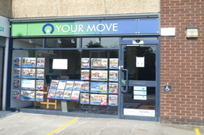 YOUR MOVE, Langney branch details