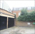 Dovehouse Street Garage for sale