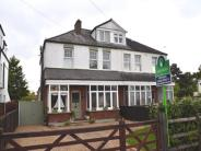Vicarage Road semi detached house for sale