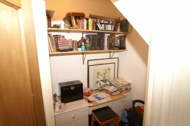 Study Cupboard