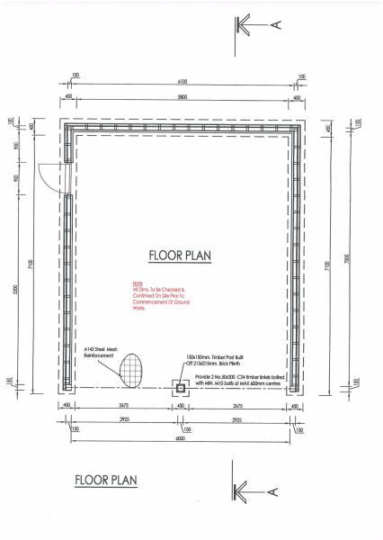 Cartlodge Floor Plan