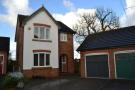 3 bed Detached house in Newport Close...