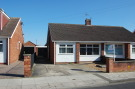 Semi-Detached Bungalow in Whitton Road...