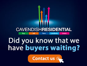 Get brand editions for Cavendish Residential, Nottingham