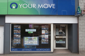 Your Move Lettings, Harbornebranch details