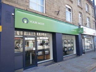 Your Move Lettings, Keighleybranch details