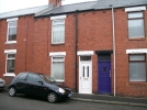 2 bedroom Terraced property to rent in Joseph Street, Stanley...
