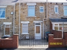 Wesley Terrace Terraced house to rent