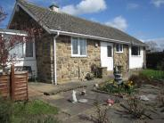Detached Bungalow in Lunn Road, Cudworth...