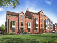 2 bed new Apartment in Greensand View...