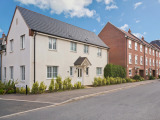 Taylor Wimpey, Parklands at Woburn Sands
