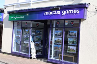 Marcus Grimes, Hurstpierpointbranch details