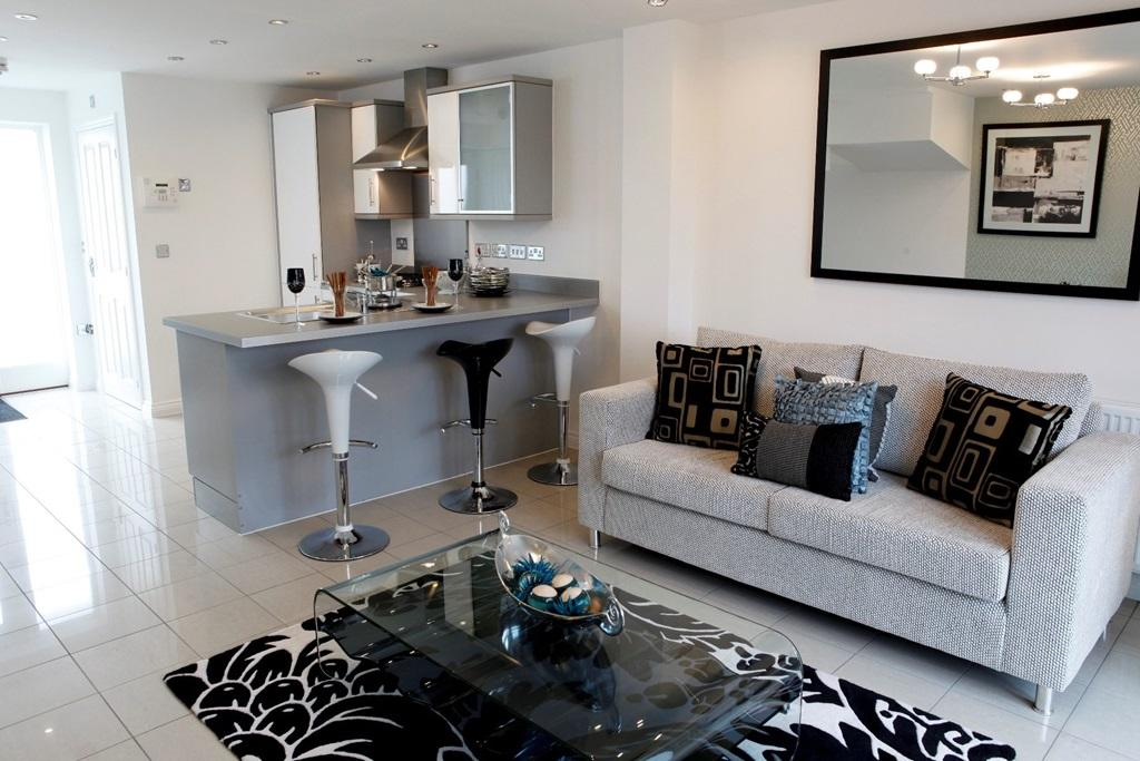 2 Bedroom Semi Detached House For Sale In Billington Road