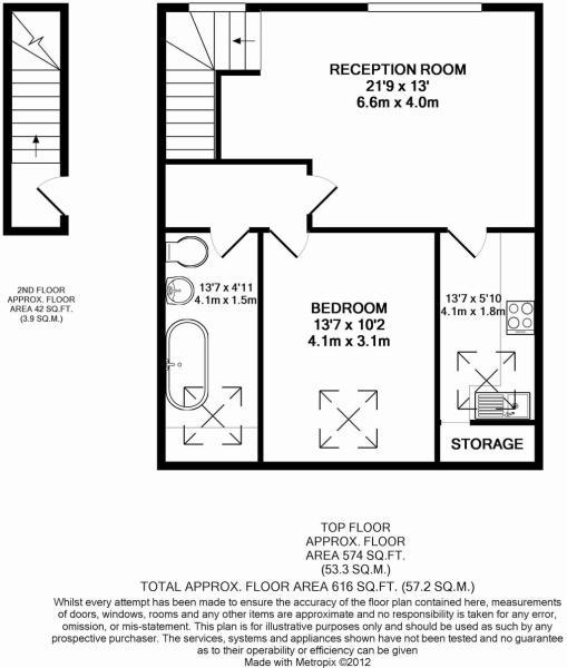 Floor Plan - 2d