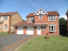 4 bed Detached property for sale in Heathfield Park...