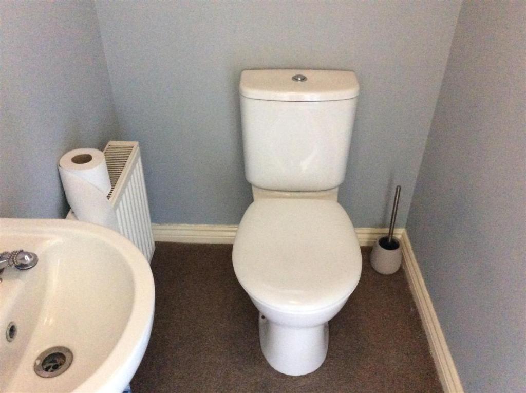 CLOAKS/WC
