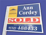 Ann Cordey Estate Agents , Darlington
