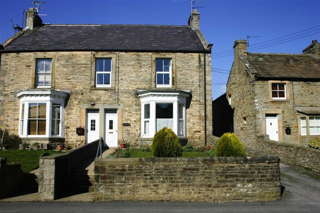 Properties Sold Barnard Castle