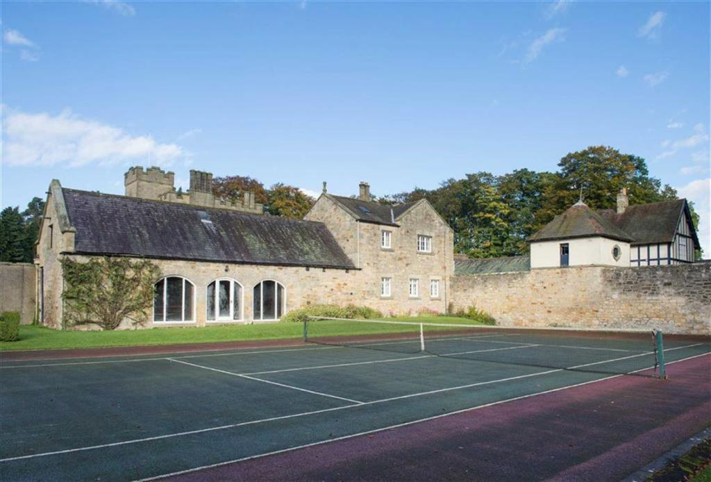 15 bedroom country house for sale in guyzance acklington for 15 bedroom house for sale