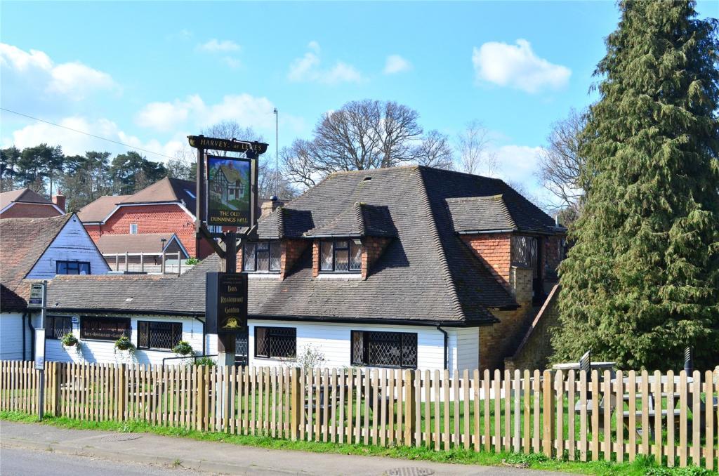 Dunnings Mill Pub
