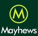 Mayhew Estates, East Grinstead branch logo