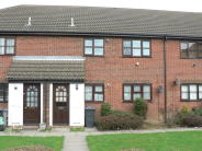 Maisonette in Dallow Road, Luton, LU1