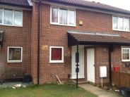 2 bedroom new property to rent in Oregon Way, Leagrave...