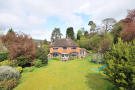 Detached property in Dorking, Surrey