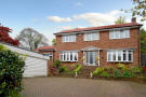 5 bed property in Dorking, Surrey