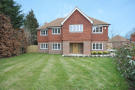 5 bed new property for sale in Wray Common, Reigate...